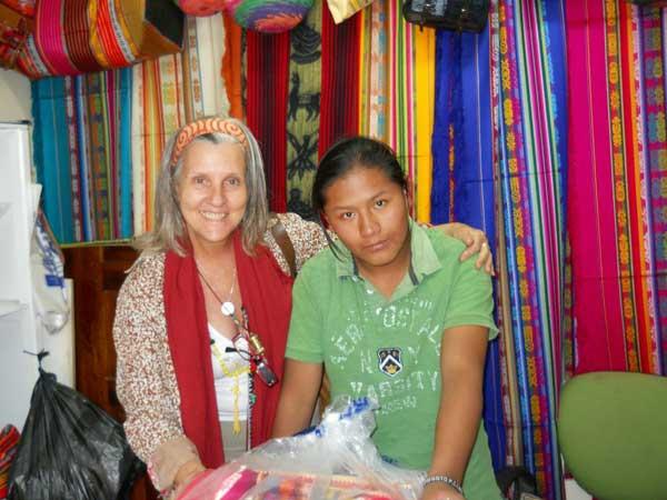 Mercado de Otavalo