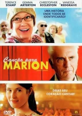 cancao-para-marion-poster