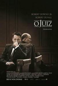 o-juiz-poster
